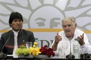 Uruguai atende demanda histórica e Bolívia terá saída ao Atlântico em porto de águas profundas