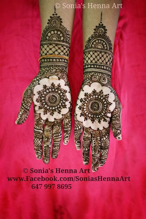 1000  images about Bridal Henna   Mehndi Designs on