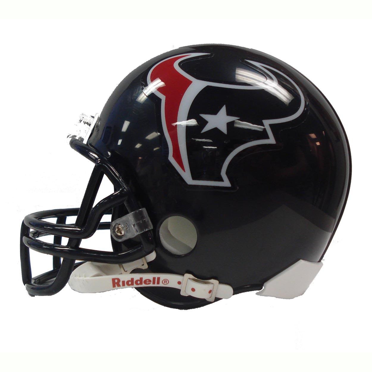 NFL Replica Mini Helmet  Texans