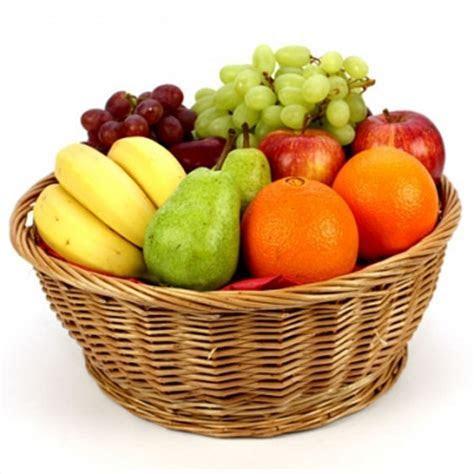 Standard Fruit Basket   Online Fruit Hamper delivery UK