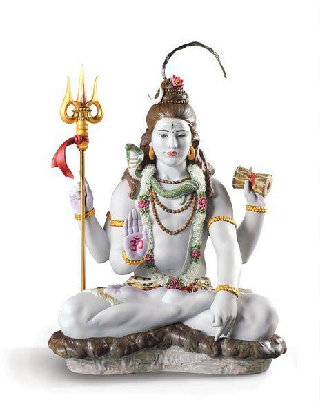 Lladro Lord Shiva Figurine   Neiman Marcus