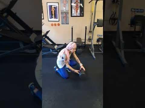 Megan reedy ass clip