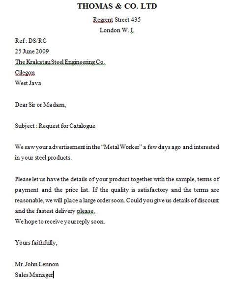 contoh surat kuasa  bahasa inggris