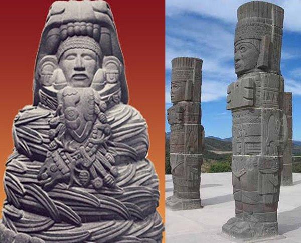 ¿Por qué fueron los mayas presentó con información avanzada en ciencias, matemáticas y sistemas de calendario?