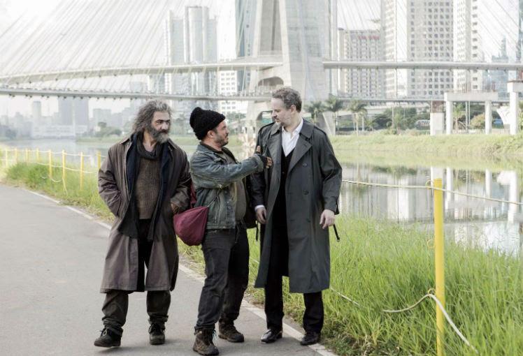 Crítica O Vendedor De Sonhos De Jayme Monjardim Cine Hq