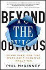 Cover of Beyond the Obvious