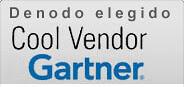 Denodo Cool Vendor