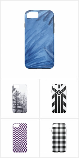 Stylish Case-Mate iPhone 7 Cases