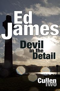 Devil in the Detail by Ed James