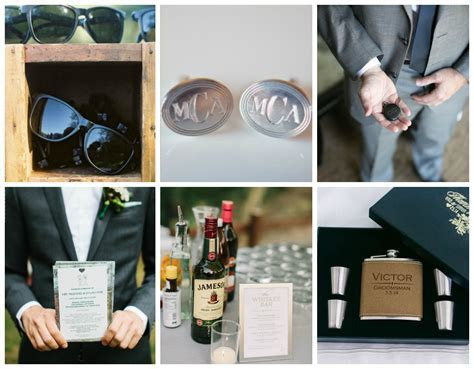 Wedding Gifts for Your Groom   Visions Event Studio