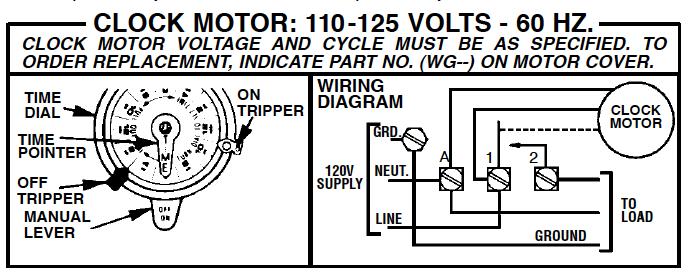 30 Intermatic Pool Timer Wiring Diagram