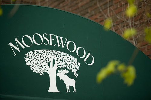 The Famous Moosewood Restaurant