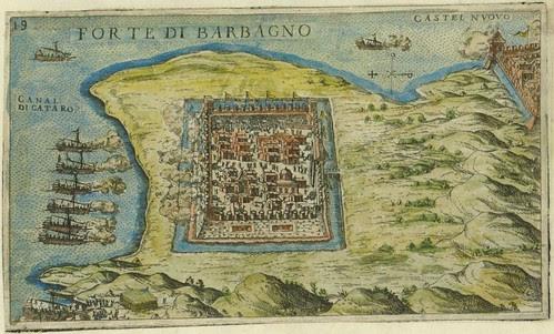 Forte di Barbagno