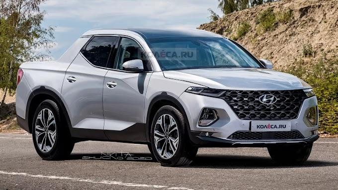 2021 Hyundai Santa Cruz Pickup Interior : The 2022 Hyundai Tucson's Redesign Is More Than Skin Deep - 2022 hyundai santa cruz pickup truck.