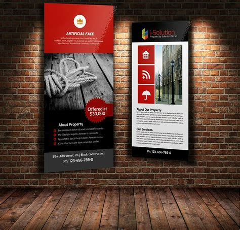 42  Rack Cards in PSD   PSD   Free & Premium Templates