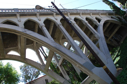 Shakespeare Bridge