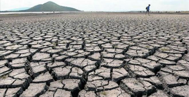 Aunque muchos desconozcan de qué se trata el calentamiento global sienten sus efectos en el clima local.  EFE