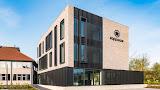 Uitbreiding kantoorgebouwen in De vier Bunders in Hasselt | Bedrijfspand in Limburg