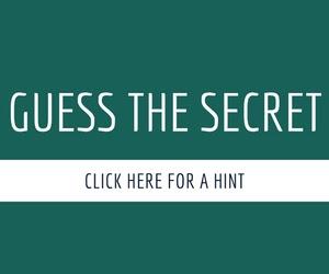 Guess the Secret