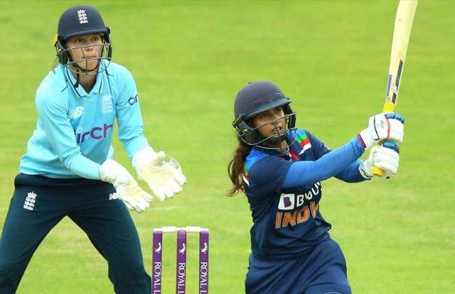 टीम इंडिया की लगातार दूसरी हार, इंग्लैंड ने सीरीज में ली 2-0 की अजेय बढ़त