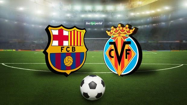 برشلونة ضد فيا ريال بث مباشر بلا اعلانات
