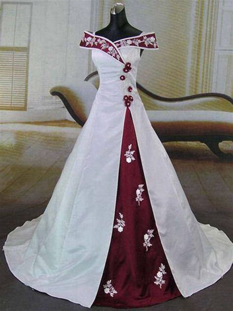 Cheap South Africa Traditional Wedding Dresses   Vividress