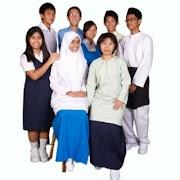 Inspirasi Baru 46+ Baju Seragam Sekolah Malaysia