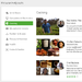 A screen shot of Google Helpouts, which capitalizes on the popularity of how-to videos on YouTube, as well as serves as a bridge between offline and online commerce.