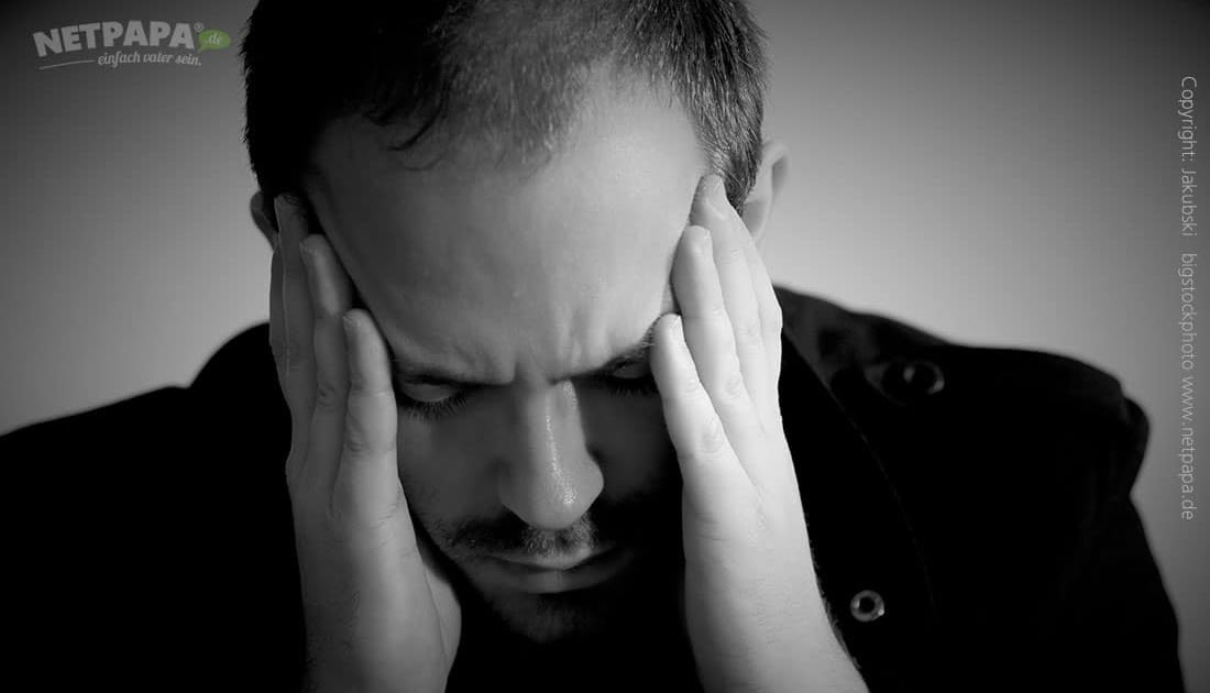 Trennung Körperliche Symptome