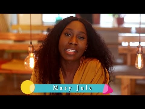 Unsigned With Mary Jole