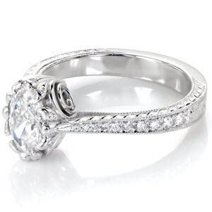 Engagement Rings in Winnipeg and Wedding Bands in Winnipeg