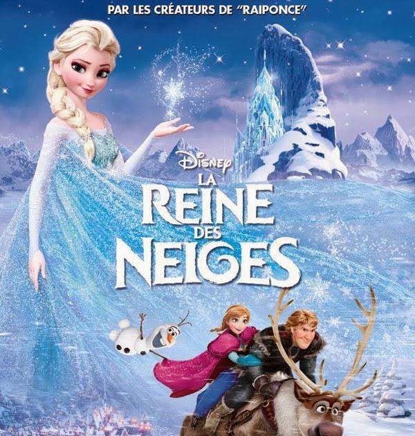 La reine des neiges t l charger - Telecharger chanson reine des neiges ...