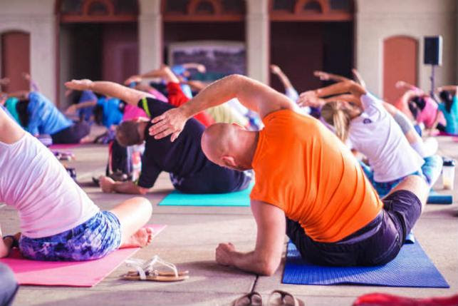 What It Means To Adopt A Healthy Lifestyle Asia Today News Events