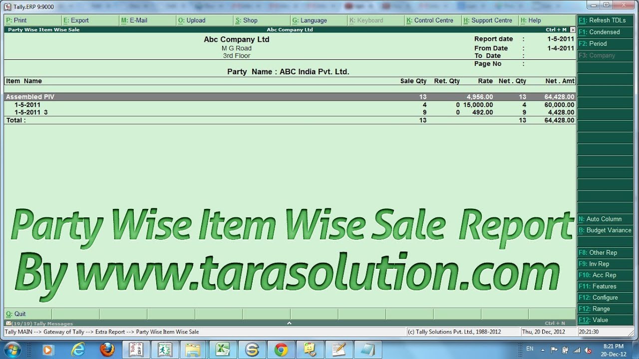 Daily Sales Report In Tally   Daily Agenda Calendar