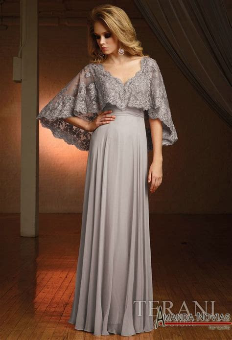 elegant timeless vintage mother of the bride dresses