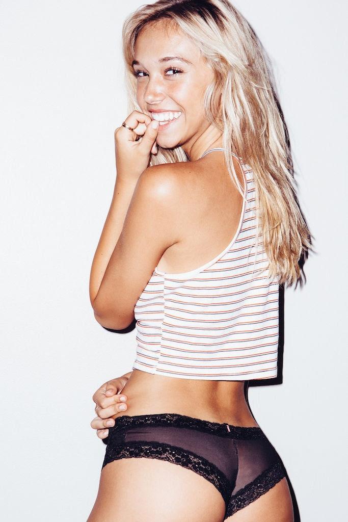 Alexis Reneg