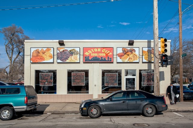 Motor City Soul Food Listed As One Of The Best Fried Chicken Spots In US
