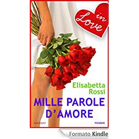 Mille parole d'amore - in love
