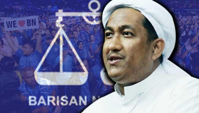 Kamaruzzaman-Abdullah