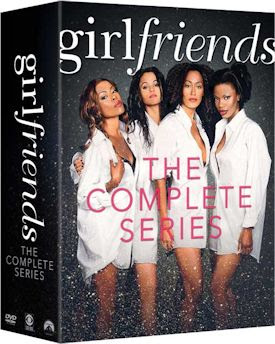 Girlfriends - The Complete Series