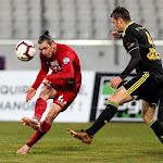 FOOTBALL. Annecy s'impose face à Saint-Priest en amical