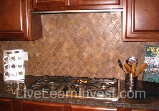 Kitchen backsplash ideas Kitchen backsplash ideas pictures 2010