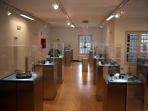 Museo Civico Della Filigana Pietro Carlo Bosio 18