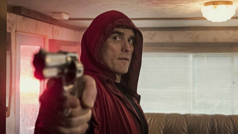 Download Film The House That Jack Built 2018