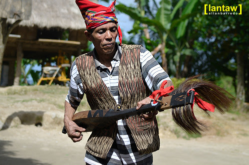 Lake Sebu's Hegalong Master