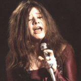 Janis Joplin concert at Fillmore East on Feb 12, 1969