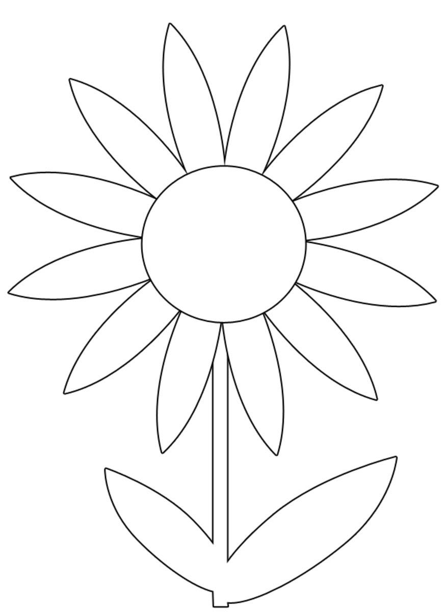 Free Spring Clip Art - Flowers, Butterflies, Easter & More!