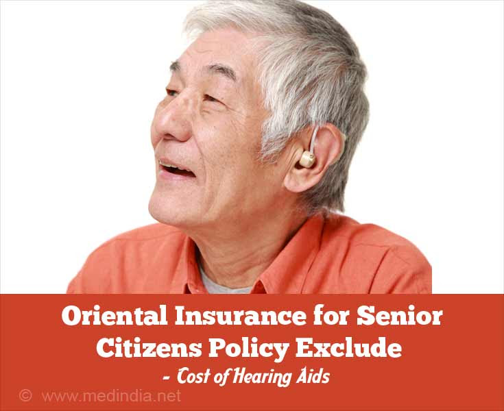 Oriental Insurance - Senior Citizen Specified Diseases ...