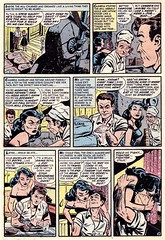 Black Cat Mystery 51 - The Old Mill Scream 2 (by senses working overtime)