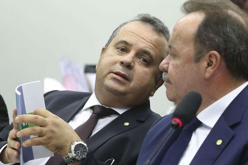 O secretário de Previdência, Rogério Marinho, diz que a intenção é apresentar o texto da reforma a Bolsonaro o mais rápido possível: hoje ou amanhã. Foto: Antonio Cruz/Agência Brasil